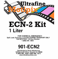 Ultrafine Motipix Economy ECN-2 Processing Kit 1 Ltr.