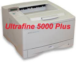 Ultrafine 5000 Plus Laser Plates