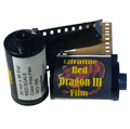 Ultrafine RED DRAGON III RedScale Color Print Film 35mm x 36 ISO 100