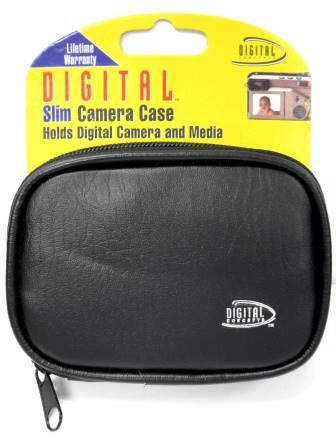 Ultrafine SLIM Digital Camera Case