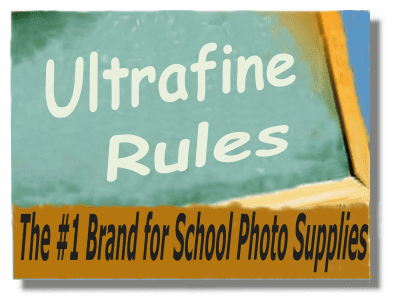 UltraFine Student  Packages