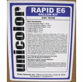 Ultrafine Unicolor E-6 Film Rapid Developing Kit Gallon