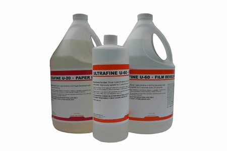 Ultrafine Universal Liquid Chemicals