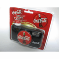 Vintage Coca-Cola Badge 35mm film Camera Unique in original packaging