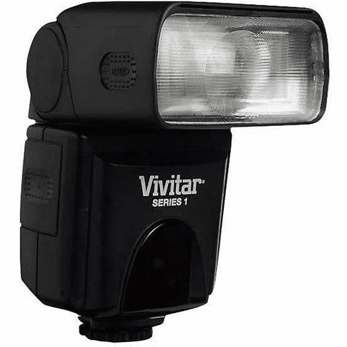 Vivitar DF283 DSLR AF Flash for Nikon