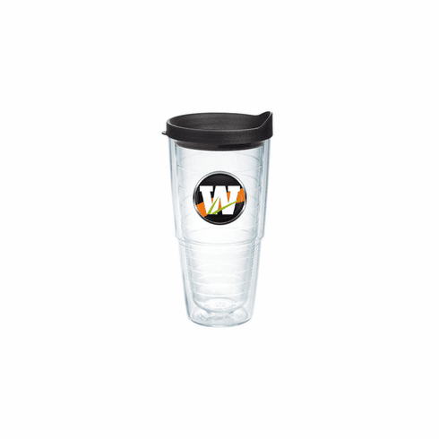 Tervis 16-Ounce Tumbler with Lid