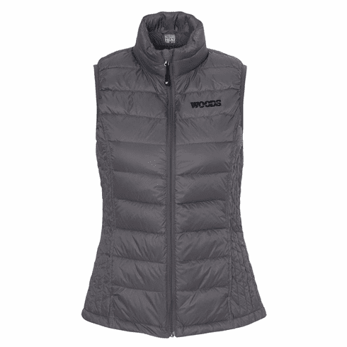 Weatherproof Brand Ladies' 32 Degrees Packable Down Vest