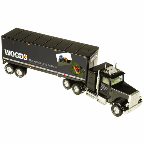 Woods 1/23rd Scale Tractor Trailer