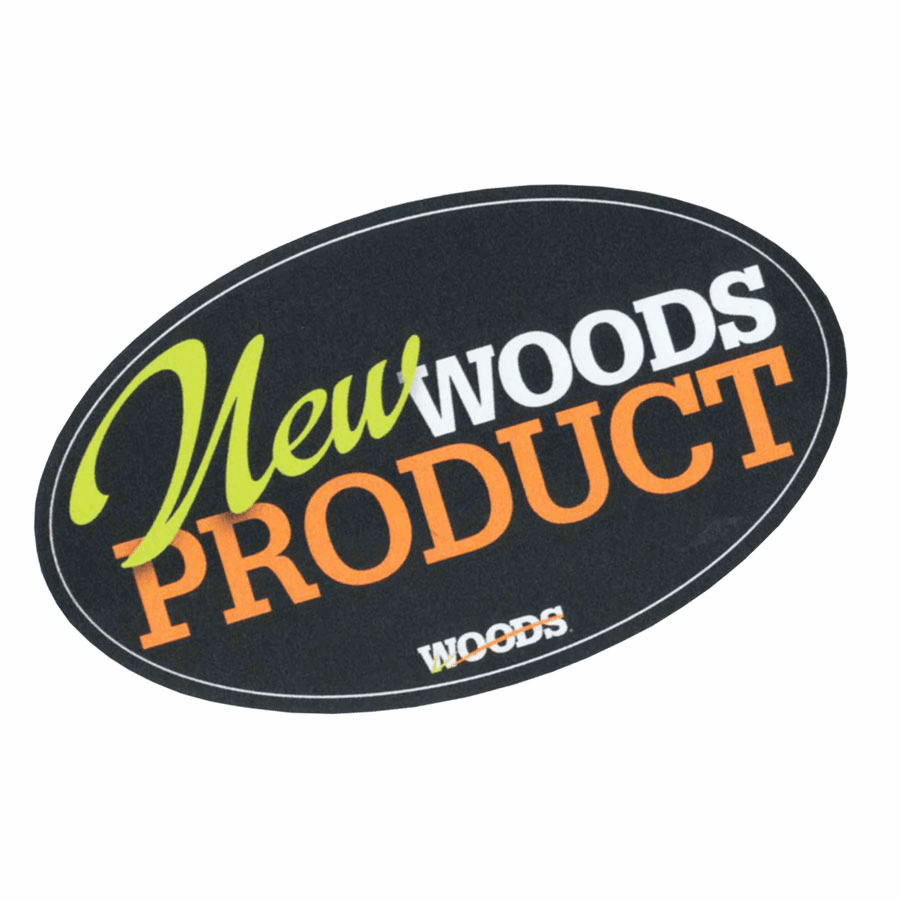 Woods New Product Large Magnet