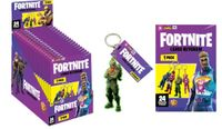 FORTNITE-NOVELTY-2D KEYCHAIN SERIES 1 1PK