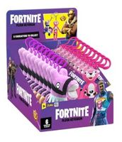 Fortnite Novelty Plush Keychain Series 1 1 Pack