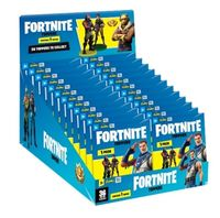 Fortnite Novelty Toppers Series 1 1 Pack