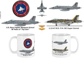 Top Gun - 50 Years with Super Hornet