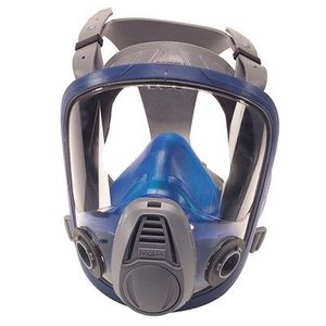3000 MSA ADVANTAGE&#174 3100 SERIES FULL FACE GAS MASK - NEGATIVE PRESSURE