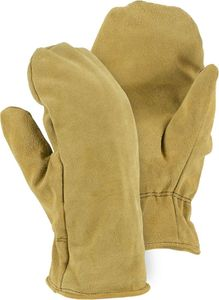 1635 HEAVY SHERPA PILE LINED CHOPPER MITTS