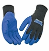 1789 KINCO&#174 FROST BREAKER&#174 THERMAL LINED LATEX COATED GRIPPING GLOVES
