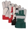 1932 KINCO&#174 DELUXE SUEDE LEATHER PALM HEATKEEP&#174 INSULATED WINTER WORK GLOVES<BR>CLOSEOUT PRICE $9.69