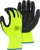 3228HVY SUPERDEX&#153 MICRO FOAM TOUGH NITRILE DIPPED GLOVES