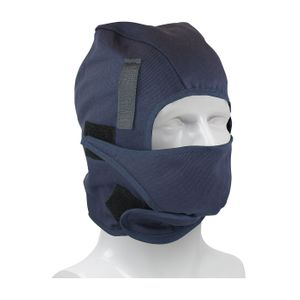 364-ML2FMP WINTER FR HARD HAT LINER w/REMOVABLE MOUTHPIECE<BR>CLOSEOUT PRICE $9.99