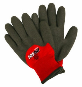 3905 COLD SNAP MAX&#153 PREMIUM 2-PLY THERMAL INSULATED FOAM PVC COATED GLOVES