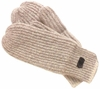 46 HEAVYWEIGHT THINSULATE™ LINED RAGG WOOL MITTEN OR LINER