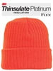 4TF0176-BLZ  PREMIUM 100g 3M&#153 THINSULATE&#153 PLATINUM FLEX INSULATED KNIT HAT