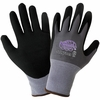500NFT TSUNAMI GRIP&#174 MICRO FOAM NITRILE COATED NYLON GLOVES - BULK
