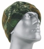 66105 HIGHLAND TIMBER&#153 CAMO SPORT FLEECE CUFF HAT