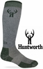 791B HUNTWORTH&#174 TALL MERINO WOOL BOOT SOCKS
