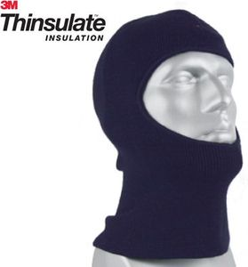 950 SUPERSTRETCH THINSULATE&#153 INSULATED KNIT FACE MASK