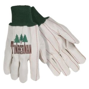 PC197 TIMBERMAN® EXTRA HEAVY DUTY COTTON/POLY CANVAS GLOVES