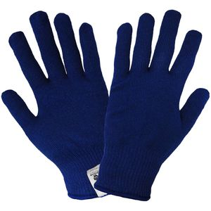 S13T NAVY BLUE COLD KEEP<sup>&#174</sup> INSULATED THERMAL GLOVES/LINERS