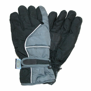 SK-2707 MENS WATERPROOF & THINSULATE&#153 LINED SKI GLOVES