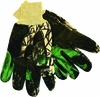 WA7570 HEAVYWEIGHT CAMO JERSEY GLOVES
