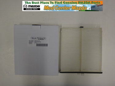 Genuine Mazda 2013-2019 CX-5, 2014-2019 Mazda 6 ,2014-2018 Mazda 3 Cabin Air Filter