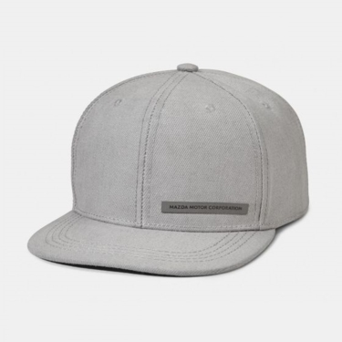 Mazda Cap Gray ESSC3GREY