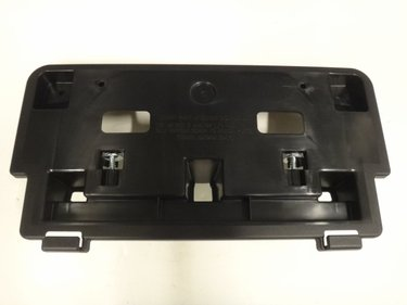 Mazda CX-5 Front Tag Holder Bracket KB8A50170