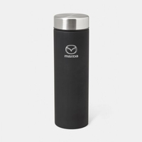 Mazda Logo Soft Touch Tumbler Stainless Steel Cap ESSTB