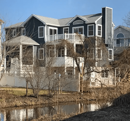 107 W. Grant St.- Meadowbrook Cottage