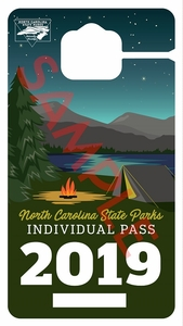 2019 Annual Individual Pass