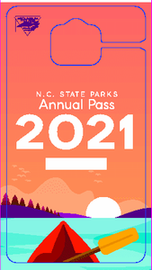2021 Annual Pass