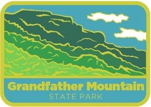 Grandfather Mountain State Park magnet
