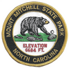 Mount Mitchell State Park Bear Patch
