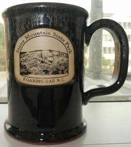Stone Mountain Coffee Mug