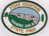 Stone Mountain State Park Patch