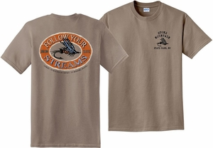 Stone Mountain State Park T-shirt
