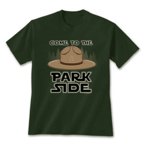 Weymouth Woods Sandhills Nature Preserve T-shirts
