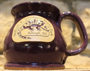 William B. Umstead Coffee Mug