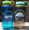William B. Umstead State Park Water Bottle