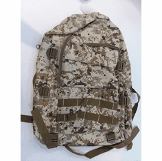 Camo Bag - Digital Camo